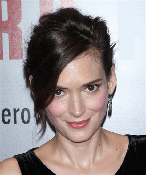 Winona Hairstyles by Winona Casual Wedding Updo Hairstyle