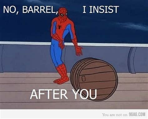 Gay Spiderman Meme - 46 best spider man meme images on pinterest