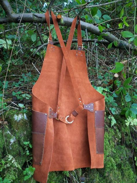 leather woodworking apron pdf leather woodworking apron plans free