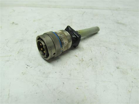 Black Housing 4 Pin Konektor 4p henol ms3476l14 4p 4 pin connector w