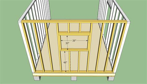How To Make A Shed Window tifany get how to build a shed window frame