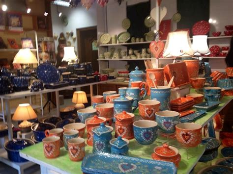 Shopping In The Best Pottery In Town by Pottery Shopping In Alsace Travel Events