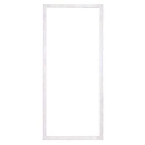 American Craftsman 50 Series Patio Door by American Craftsman 60 In X 80 In 50 Series White Vinyl