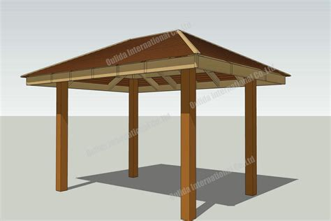 free gazebo plans 10 215 10 square gazebo plans pergola design ideas