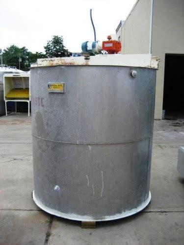 Kompresor Proquip 1000 gallon stainless steel mix tank proquip bridge