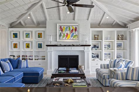 beach cottage living room florida beach cottage beach style living room other