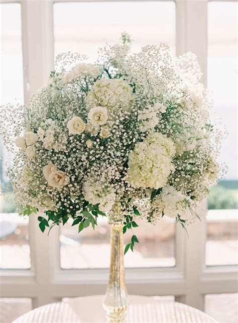 25 best ideas about gypsophila wedding on