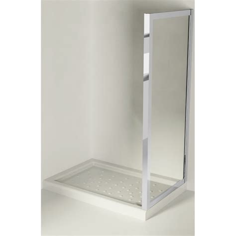 anta per doccia anta fissa s box doccia deluxe cristallo trasparente