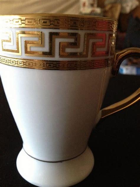 porcelain coffee mugs medusa style porcelain coffee mugs