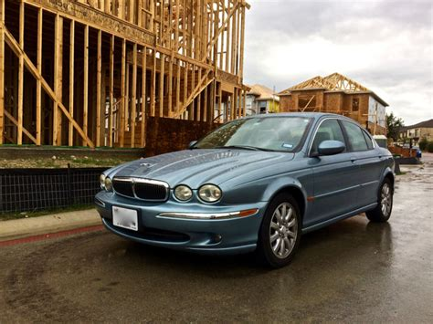 jaguar x typ why you re wrong about the jaguar x type