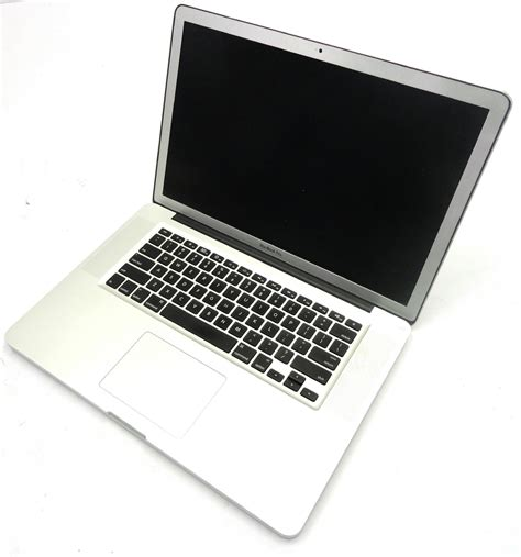 Macbook Pro A1286 apple macbook pro a1286 2010 15 quot 2 66ghz i7 620m