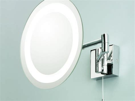 bathroom magnifying mirror with light bathroom magnifying mirror with light uk