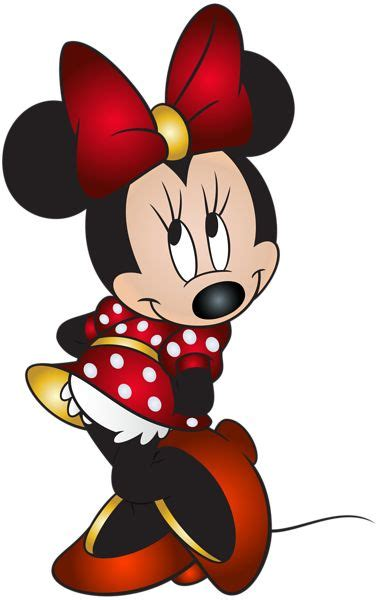Minnie Mouse Clipart Pin By Ronda Kirk On Mickey And Minnie Minnie Mouse