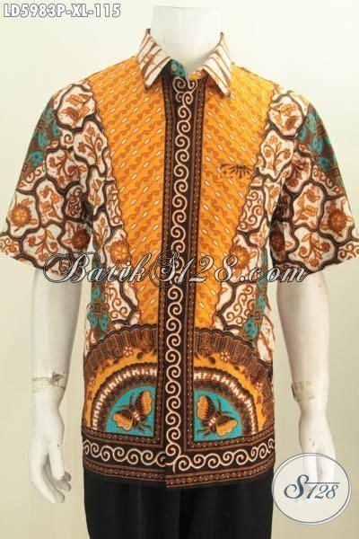 hem batik jawa hem batik jawa terkini produk busana batik seragam kerja