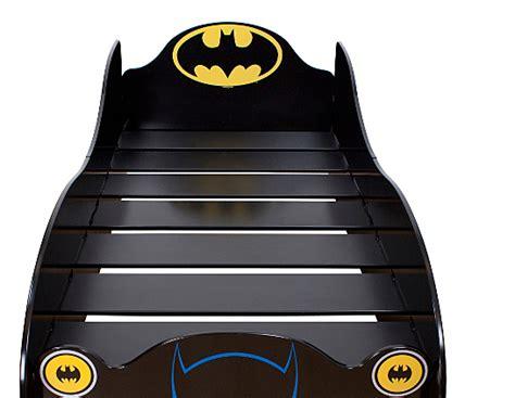 Batman Bed Frame Kidsaw Batman Single Bed Was 163 207 95 Now 163 179 Asda Direct Hotukdeals