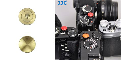 Best Seller Soft Shutter Release Button Tombol Shuter Kamera Cekung Ke jjc srb c11dgd gold metal soft end 4 23 2019 1 58 pm