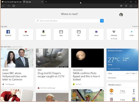 themes for microsoft edge browser should microsoft edge browser look like internet explorer
