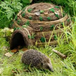 hogilo hedgehog house rspb wildlife rspb shop