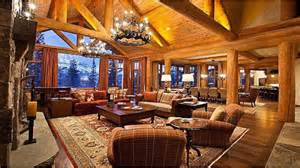 Log Cabin Homes Floor Plans Luxury Log Cabin Homes Log Cabin Mansion Living Room Log