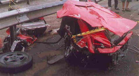 accident recorder 2007 ferrari f430 engine control ferrari f355 high speed fatal crash accident collision fatal wreck pics