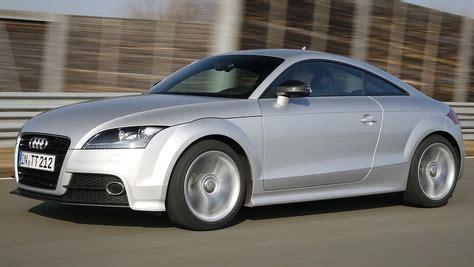 Audi Tt Technische Daten 2014 by Audi Tt 8j Autobild De