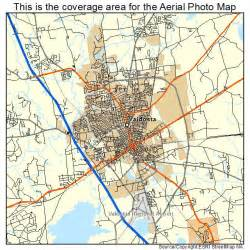 aerial photography map of valdosta ga