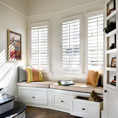 Window Shutter Blinds Plantation Shutters Traditional Atlanta By Acadia