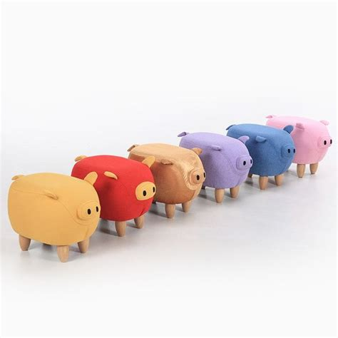 pig ottoman 25 best ideas about small childrens furniture on