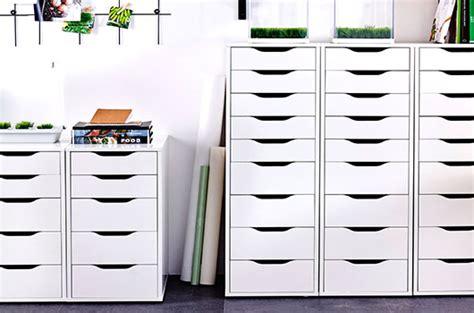 schubladencontainer ikea rollcontainer schubladenelemente f 252 r dein heimb 252 ro ikea