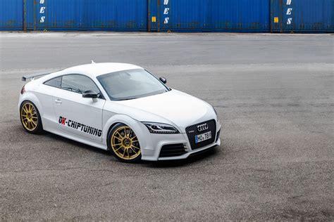 Audi Tt Rs Plus Tuning ok chiptuning audi tt rs plus 8 audi tuning mag