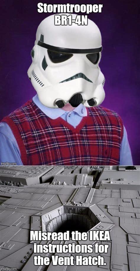 Stormtrooper Meme - star wars stormtrooper imgflip