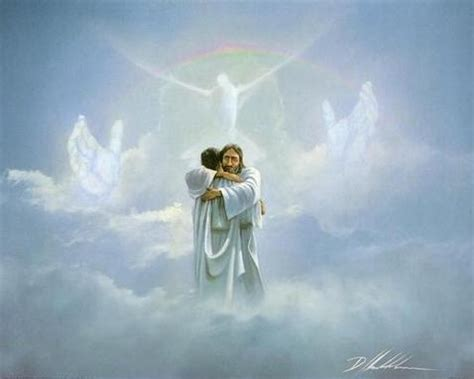 picture of jesus from the book heaven is for real jesus in heaven jesus photo 24738943 fanpop