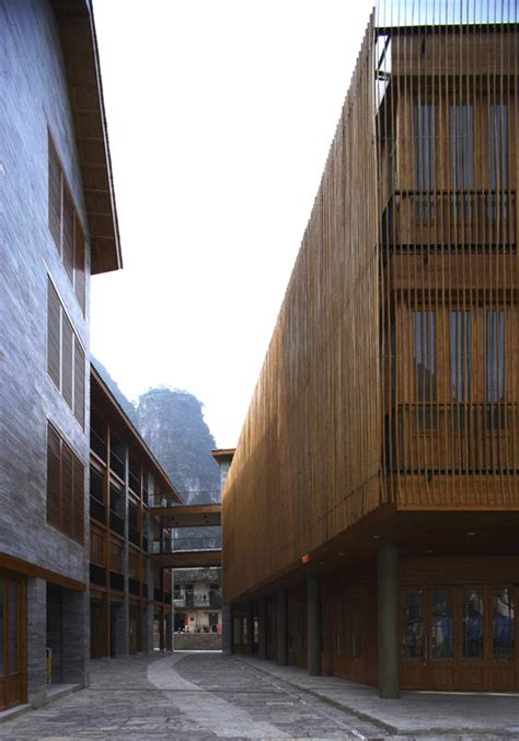 yangshuo storefronts 187 ���� standardarchitecture