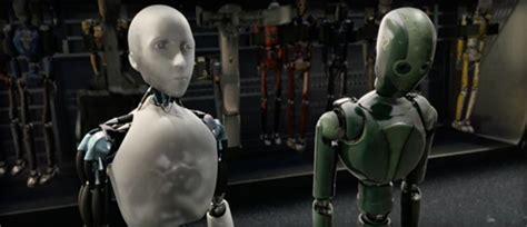 robot film old more cognition less cpu ricardo a tellez