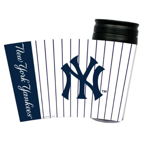 I M Traveller Tumbler yankees travel mugs new york yankees travel mug yankees