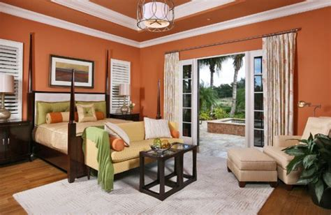 green and orange bedroom switching off bedroom colors you should choose to get a