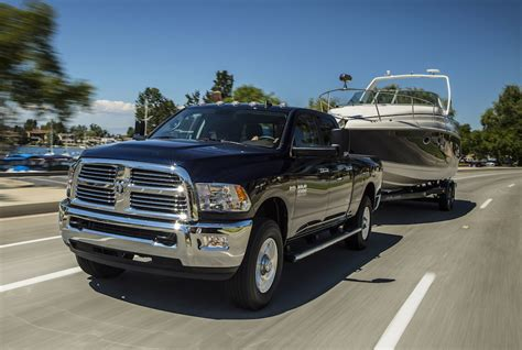 rams blogs everything you need to about the newest ram 2500