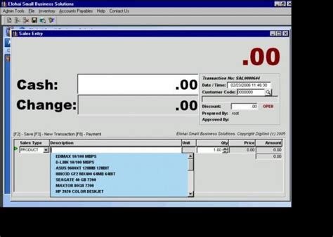 freeware accounting software elohai free accounting