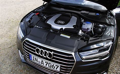 Audi A6 3 0 Tdi Technische Daten 2007 by Audi A7 Sportback 3 0 Tdi Competition Technische Daten