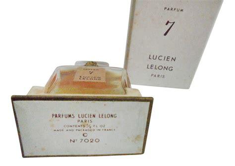 Parfum Im 8 lucien lelong 7 duftbeschreibung und bewertung