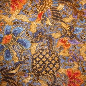 gambar kain bali batik bali dan penjelasannya batik tulis