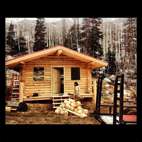 Log Cabin Kits Utah by Log Cabins Uinta Log Home Builders Utah Log Cabin Kits