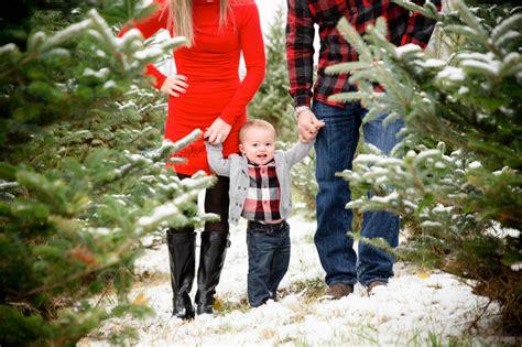 christmas tree farm pittsburgh becca baker photography