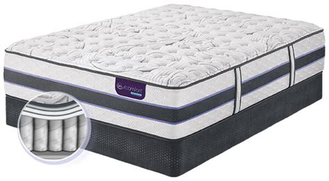 I Comfort Reviews by Most Advanced Sleep 2017 Icomfort Collection Serta