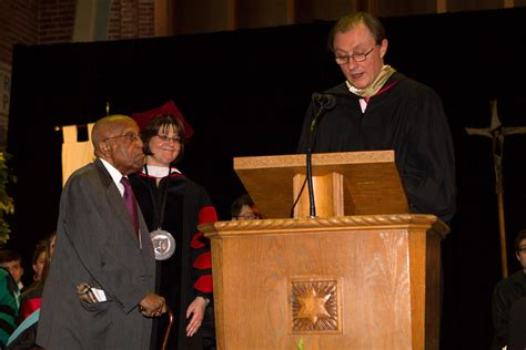Hamilton County Court Of Common Pleas Search Distinguished Alumnus William A Mcclain Earns Wittenberg Medal Of Honor Wyso