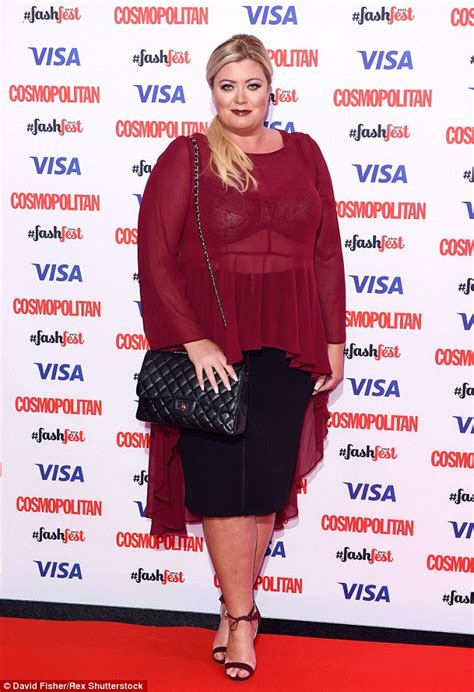 All I Want For Gemma Stocks Up On by Gemma Collins Stocks Up On Pastry Treats At Greggs After