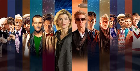 doctor who all 14 doctors spoilers for 13th dr s identity doctorwho