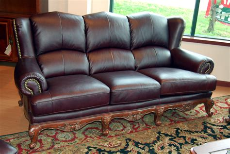 full leather couch full grain leather sofa full grain leather sofa wayfair