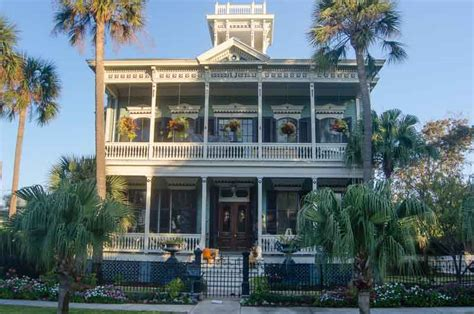 galveston island house galveston island historic homes the legacy of success