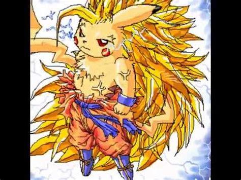imagenes de fusiones raras de dragon ball z fusiones de goku las mas bacanas youtube